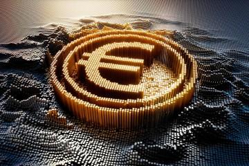 digitálne euro