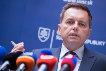 Kažimír našiel náhradu za Imreczeho, finančnú správu dočasne povedie Wittenbergerová