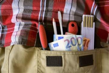 Priemerná mzda na Slovensku stúpla na 1086 eur, ale najviac už nezarábajú zamestnanci v IT