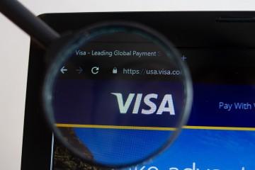 Visa Smarter STIP