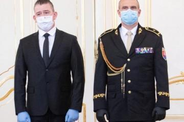Lučanský prišiel o ochranku aj šoféra, ale nie je to rozhodnutie ministra Mikulca