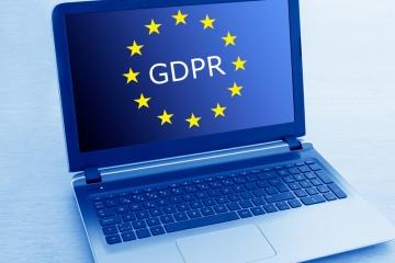 GDPR: Podmienky spracovania osobných údajov je vhodné mať na webe