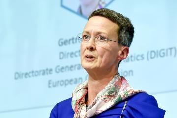 Gertrud Ingestadová: Problémom digitalizácie EÚ je rôzne tempo členských krajín