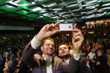 Matovič počíta aj s Kollárom a chce ústavnú väčšinu, volebný výsledok OĽaNO ho prekvapil