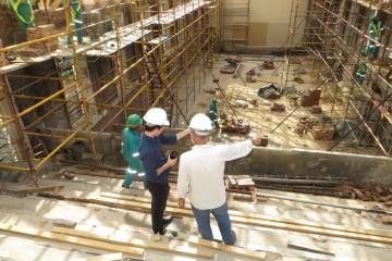 stavebný priemysel