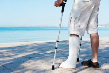Cestovné poistenie kryje zdravotnú starostlivosť v zahraničí