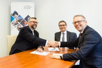Slovak Investment Holding, Všeobecná úverová banka a Slovenská sporiteľňa zainvestujú do malých a stredných podnikov