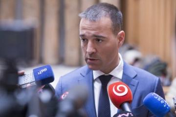 Policajný prezident nemá byť priamo prepojený s ministrom vnútra, Drucker predloží zákony čoskoro