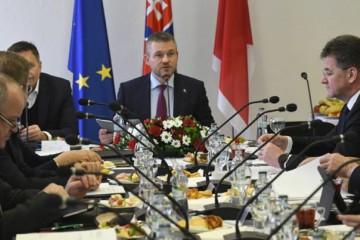 Vláda zhodnotila akčný plán v okrese Gelnica, na projekty vyčlenila viac ako milión eur