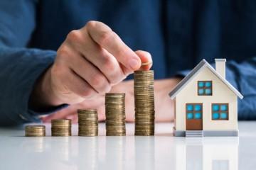 Sporenie na hypotéku