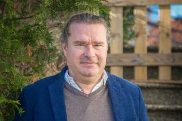 Politický marketér Martin Lengyel