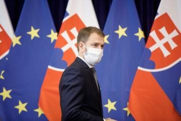 """Podnikatelia žiadajú vládu o prijatie cestovnej mapy, """"vypnutie"""" Slovenska vnímajú ako extrémne riešenie"""
