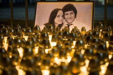 Vyšetrovanie vraždy novinára Kuciaka a jeho snúbenice intenzívne pokračuje
