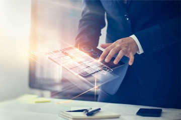 Digitálna revolúcia v bankovníctve