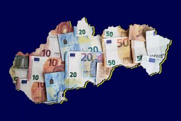 Výber daní na Slovensku