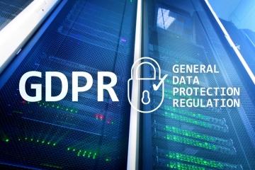 GDPR: Nové pravidlá ochrany osobných údajov sú už účinné
