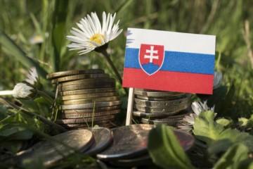 Slovenská ekonomika