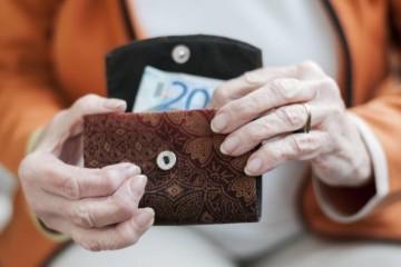 Dôchodkový vek matiek