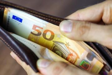 Aká bude nová minimálna mzda? Krajniak chce zvýšiť príjmy chudobných a nepodraziť nohy zamestnávateľom
