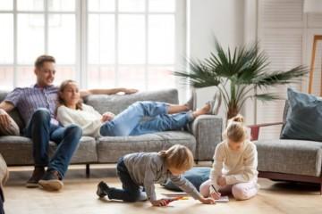 Pre rodičov viac dovolenky