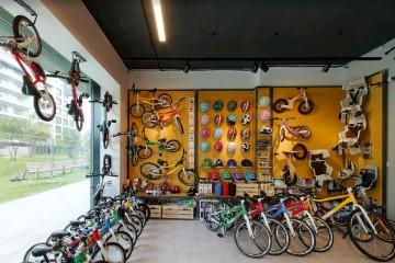 predajňa bicyklov Cyklošpeciality