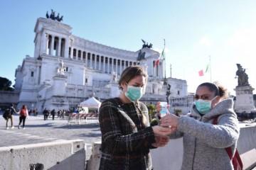 Talianskej ekonomike hrozí recesia a môže za to epidémia koronavírusu
