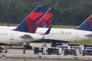 Delta Air Lines objednáva sto lietadiel Airbus za miliardy dolárov