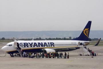 Letecká spoločnosť Ryanair zvýši v budúcom roku počet liniek z Bratislavy