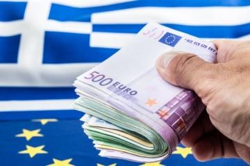 Grécko zlepšilo stav verejných financií, dlh krajiny je však stále vysoký