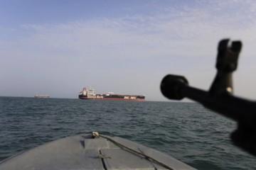 Saudská Arábia vstúpila do koalície, ktorá zabezpečuje námornú bezpečnosť na Blízkom východe