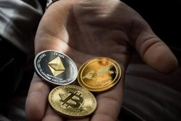 Slovenské orgány sú odhodlané zdaňovať transakcie s kryptomenami