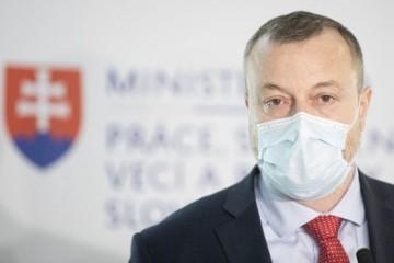Štát cez Prvú pomoc vyplatil už vyše 16 miliónov eur, Krajniakovo ministerstvo zverejní nové formuláre
