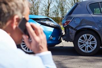 Nehoda a poistná udalosť