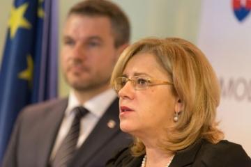 Politika EÚ po roku 2020 sa zameria na regióny, vraví Pellegrini po stretnutí s eurokomisárkou