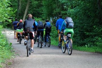 Bicykel môže chrániť poistenie domácnosti aj cestovné poistenie