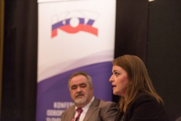 Konfederácia odborových zväzov SR chcú minimálnu mzdu na rok 2020 vyššiu ako 600 eur
