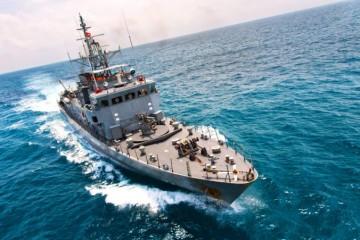 Nemecko stiahne fregatu z operácie Európskej únie zameranej proti pašovaniu migrantov