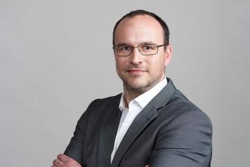 Ján Palenčár, prezident Národnej asociácie realitných kancelárií Slovenska