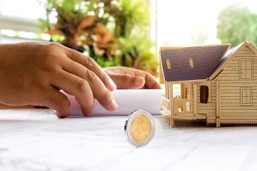 Systém krytia hypoúverov sa menia, hypotekárne záložné listy končia
