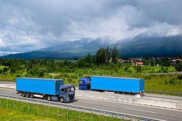 Slovenský dovoz a vývoz