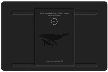 Zariadenia Dell budú balené v obaloch z  plastov zozbieraných v oceánskych vodách