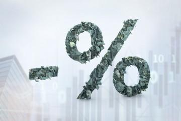 záporné úrokové sadzby