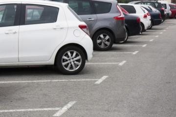 Krasňany čakajú dopravné obmedzenia, dôvodom je vyznačovanie parkovacích miest