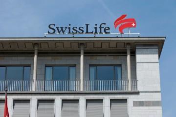 Swiss Life kupuje finančno-sprostredkovateľskú spoločnosť Fincentrum