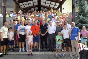 Čierny Bocian pod záštitou Petra Bondru priniesol deťom  25 000  €
