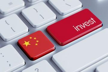 investovanie v Číne