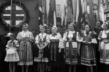 Pred 81 rokmi vznikol Slovenský štát, poslanci vyhoveli ultimatívnej požiadavke Hitlera