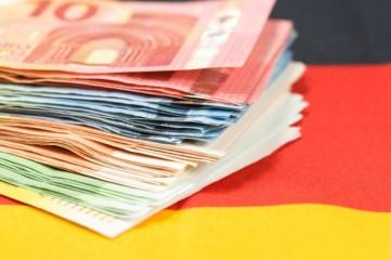 Nemci očakávajú prepad ekonomiky až o 20,6 percenta, straty počítajú v stovkách miliárd eur