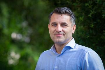 Pavel Škriniar