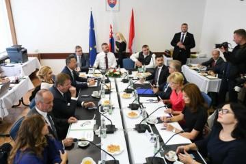 Výjazdové rokovanie vlády SR